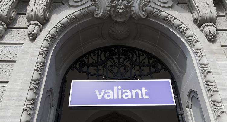 Valiant va épauler l'assureur Vaudoise en matière d'hypothèques