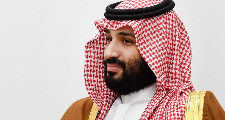 Meurtre Khashoggi: plainte en Allemagne contre MBS