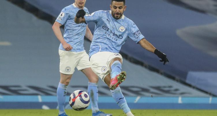 Manchester City: la série continue