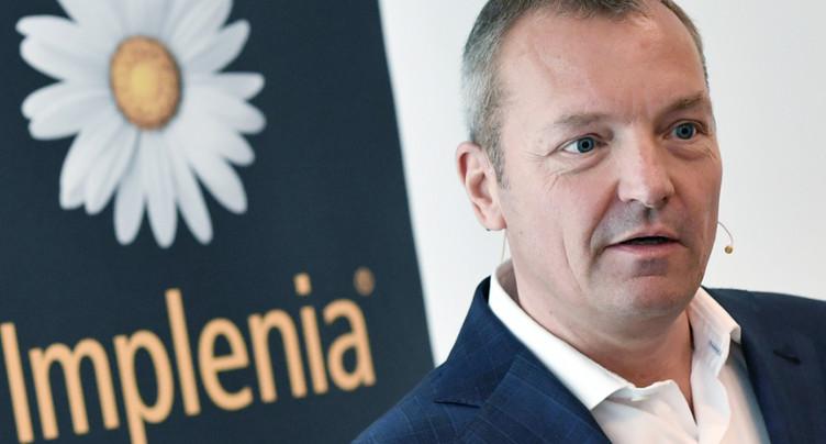 Affecté par le Covid, Implenia accuse une perte en 2020