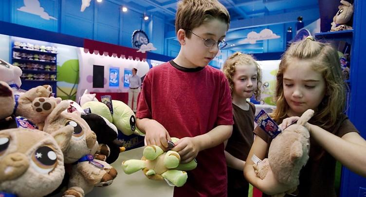 King Jouet reprend six magasins de Maxi Toys en Suisse romande