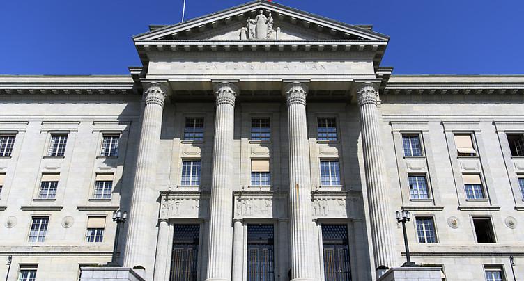 L'élection des juges fédéraux au coeur des débats au National