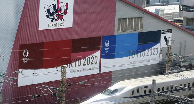Pas de spectateurs venus de l'étranger à Tokyo 2020?