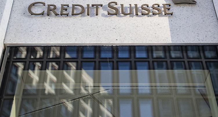 Credit Suisse liquide à son tour les fonds liés à Greensill