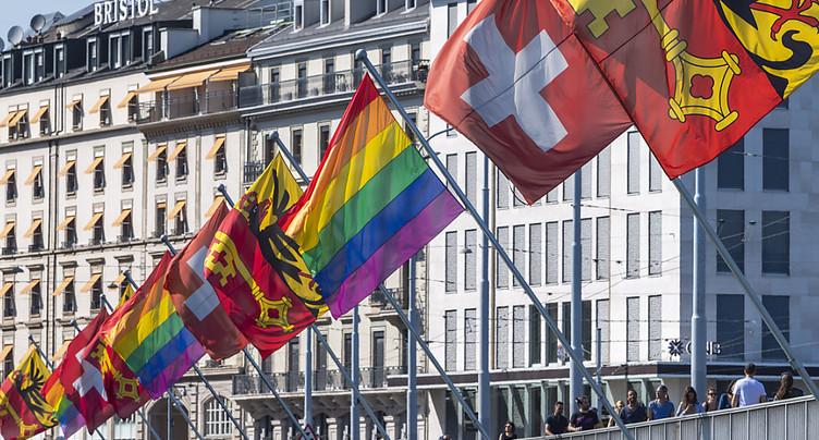 Genève veut interdire les « thérapies de conversion »