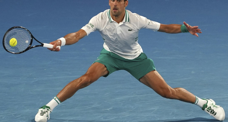 Djokovic devrait reprendre à Miami