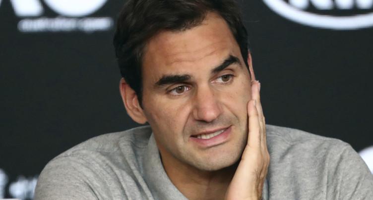 Un tableau miné pour Federer