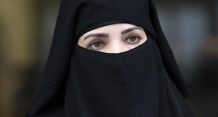 Le sort de l'initiative anti-burqa encore incertain