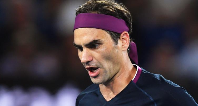 Federer: « mon histoire n'est pas terminée »