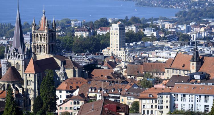 Lausanne: ballottage général - le syndic Grégoire Junod en tête