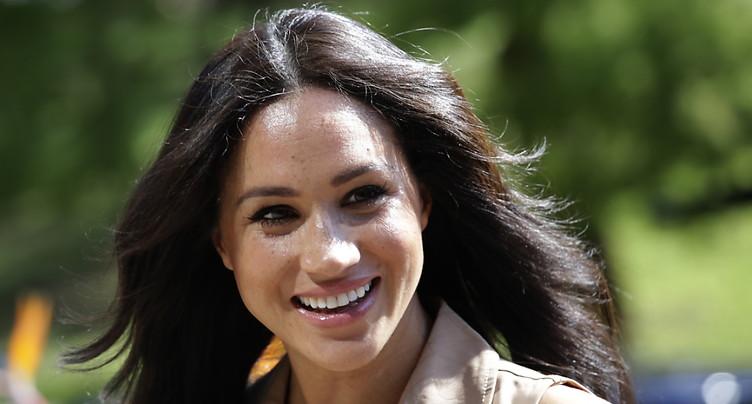 Meghan Markle affirme ne pas avoir fait pleurer Kate