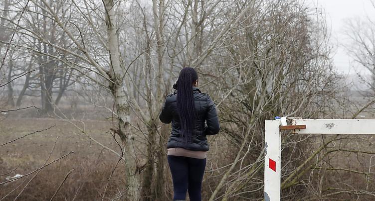 Prostitution: 4,5 ans de prison pour un passeur à Lausanne