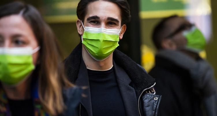 Lausanne: les Verts repartent à deux pour le deuxième tour