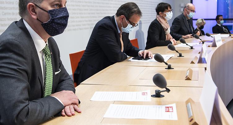 Initiatives antipesticides: deux « projets extrêmes » et néfastes