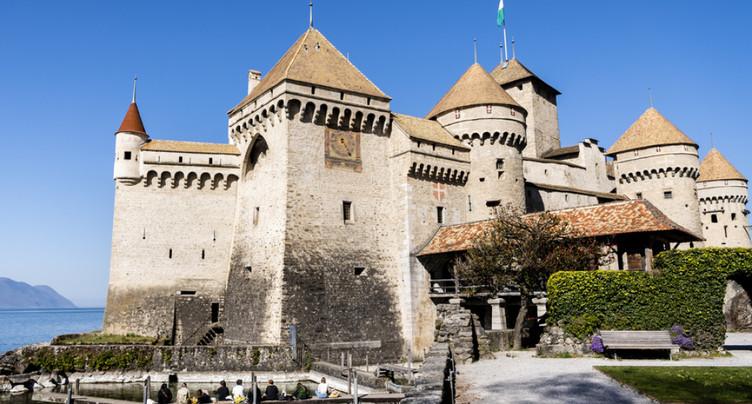 Le château de Chillon rouvre ses portes à la veille de Pâques