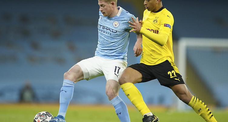 Kevin De Bruyne prolonge jusqu'en 2025 à Manchester City