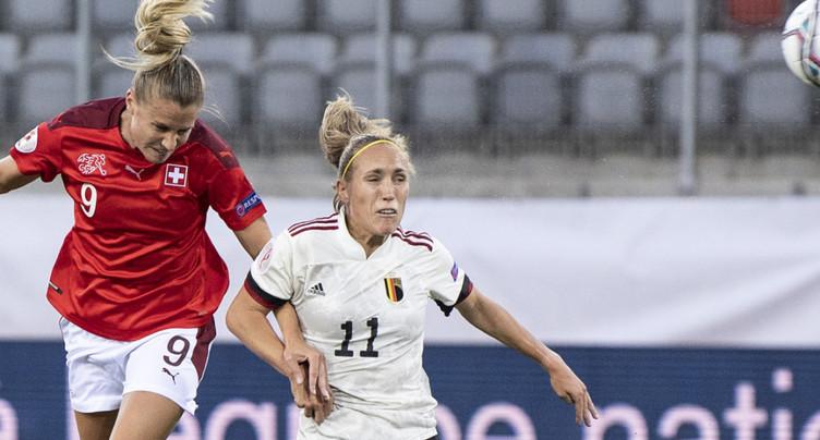 La Suisse obtient le nul contre les Tchèques