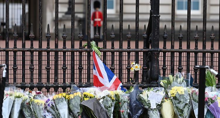 Les funérailles du prince Philip samedi au château de Windsor