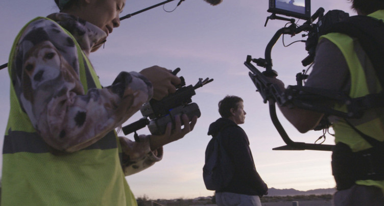 « Nomadland » remporte le prix-phare des réalisateurs d'Hollywood