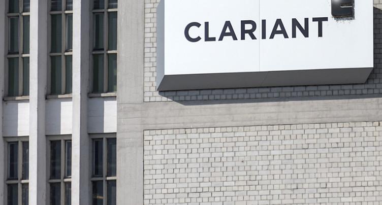 Clariant ouvre une usine d'additifs en Chine avec la firme Tiangang