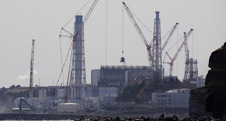 Le Japon va rejeter de l'eau de Fukushima à la mer après traitement