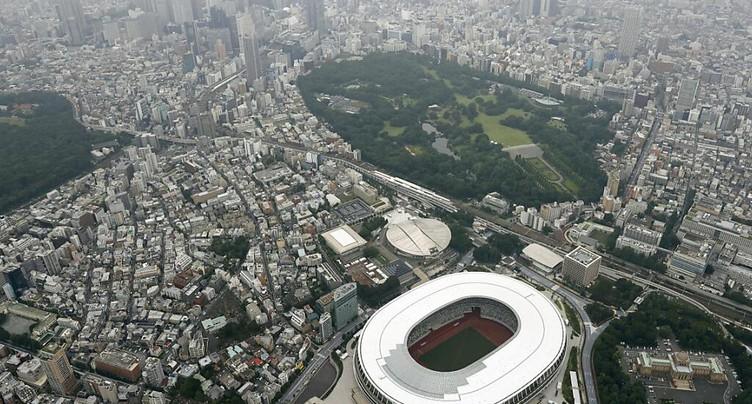 Un parcours tumultueux pour les JO de Tokyo