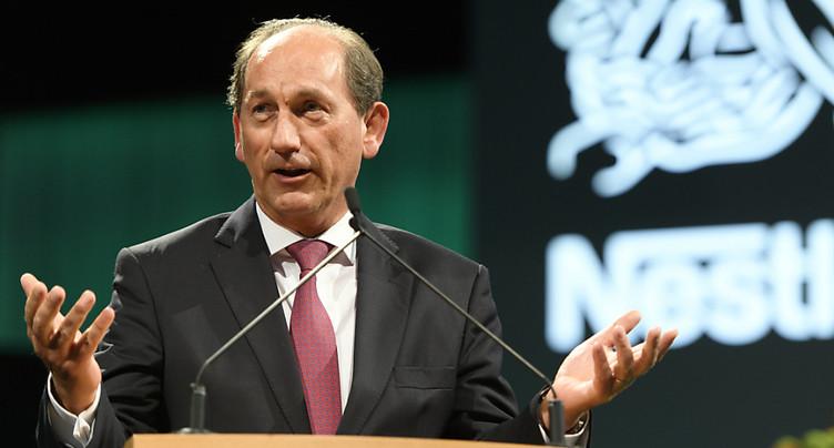 Nestlé veut ne plus émettre de gaz à effet de serre d'ici 2050