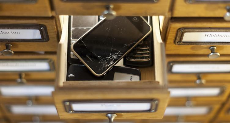 Le réseau 2G définitivement arrêté mi-avril (Swisscom)
