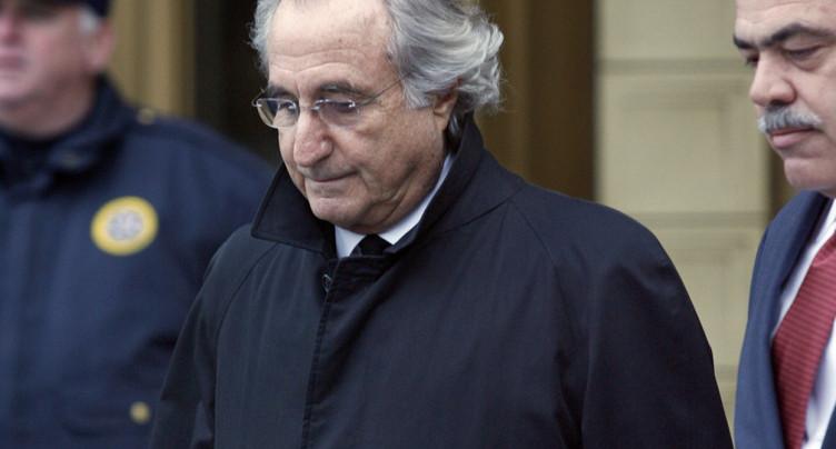 Mort de Bernie Madoff, auteur de la plus grande escroquerie