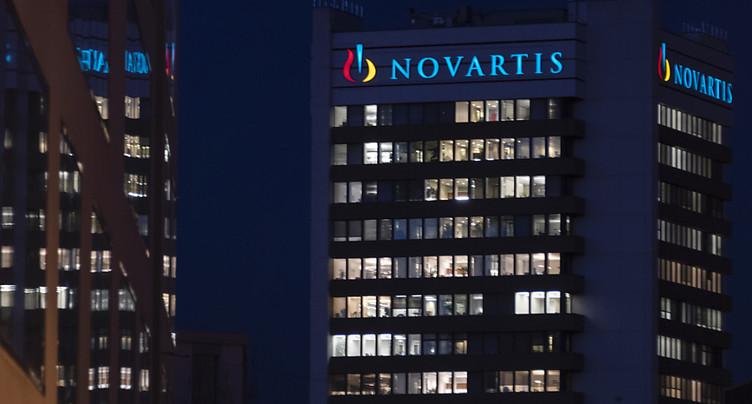 Novartis met à disposition de Roche des capacités de production