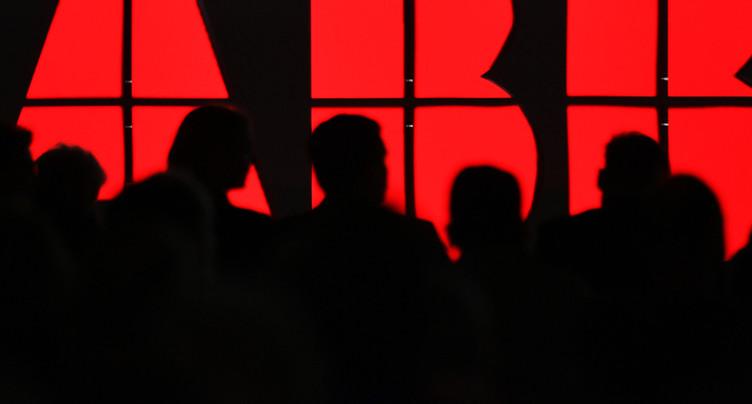 ABB révise à la hausse ses attentes pour le premier trimestre 2021