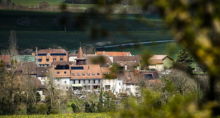 Vaud: coup de pouce aux communes pour déployer leur Plan climat