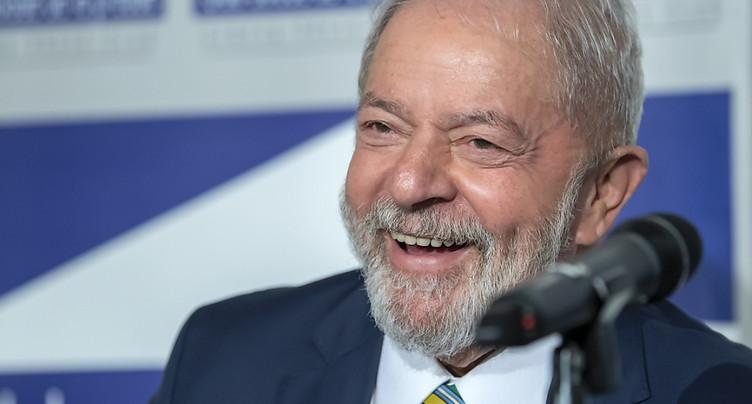 La Cour suprême confirme l'annulation des condamnations de Lula