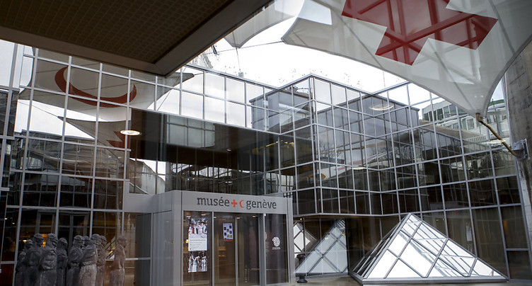 L'humanité vue par 30 artistes au Musée de la Croix-Rouge à Genève