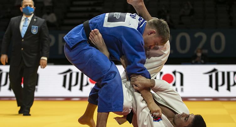Le bronze pour Nils Stump aux Européens de Lisbonne