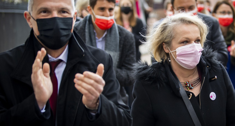 Le Conseil d'Etat neuchâtelois devrait rester à gauche