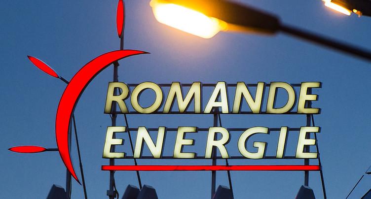 Romande Energie fonde une coentreprise avec la ville de Nyon