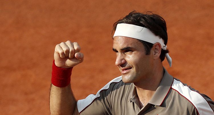 Federer avec six autres membres du top 30 au Geneva Open