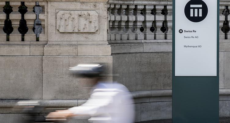 Swiss Re entame un partenariat avec le suédois Veoneer