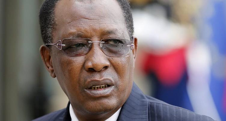 Le président tchadien Déby tué dans des combats contre des rebelles