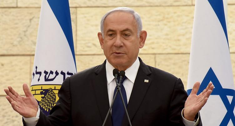 Netanyahu veut un référendum pour choisir un Premier ministre