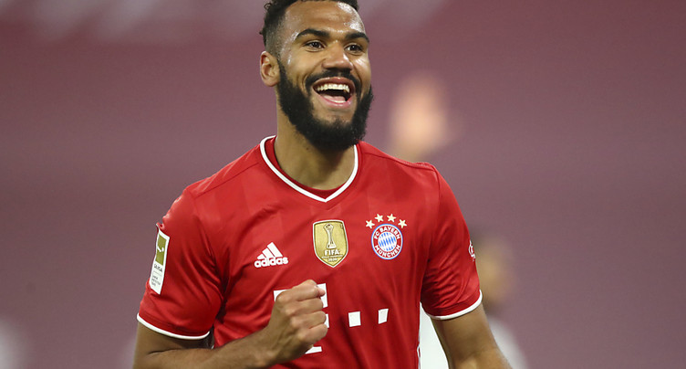 Le Bayern gagne et peut être sacré dès samedi