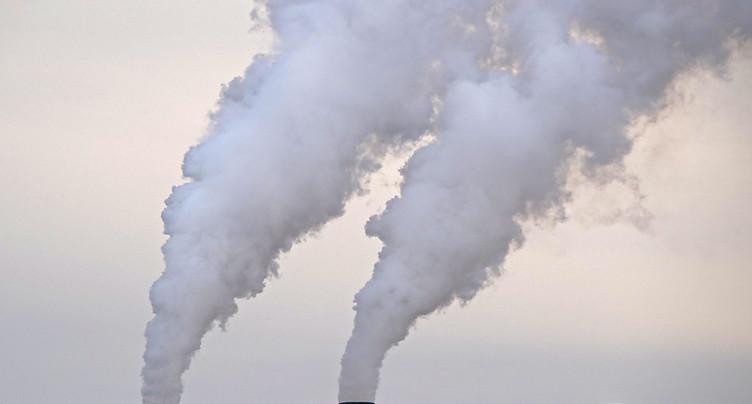 L'UE va réduire ses émissions carbone d'« au moins » 55% d'ici à 2030
