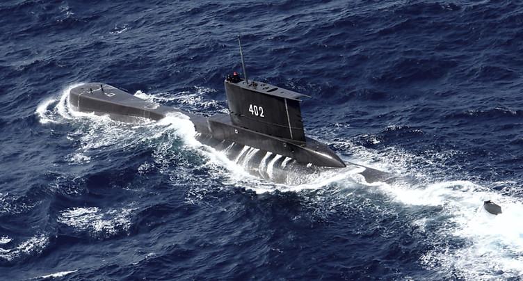 Contact perdu avec un sous-marin et ses 53 hommes à bord