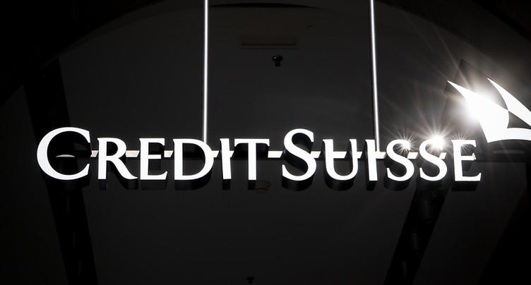 Credit Suisse a plus de 20 milliards d'exposition à Archegos