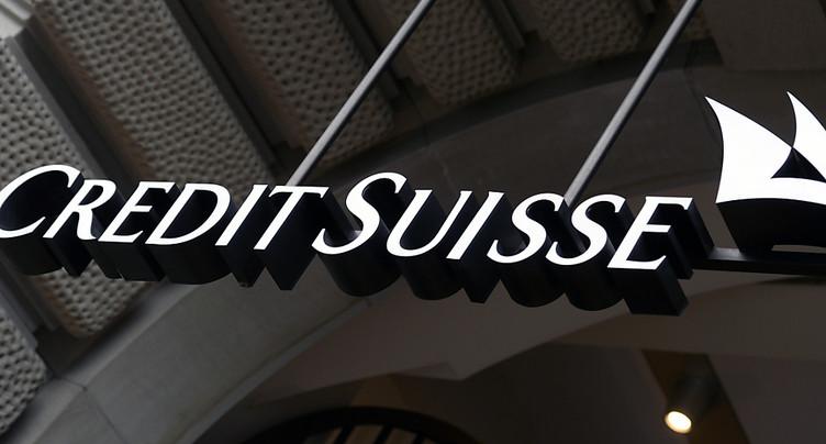 Credit Suisse: la Finma lance une procédure concernant Archegos