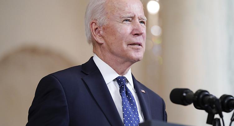 Biden va doubler l'objectif américain de réduction des émissions