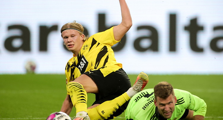 La Bundesliga sous bulle pour les deux dernières journées