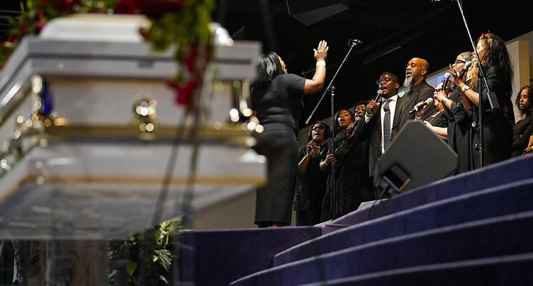 Minneapolis pleure une nouvelle victime de la police