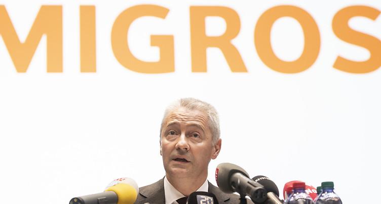 Migros nomme Isabelle Zimmermann à la tête des finances